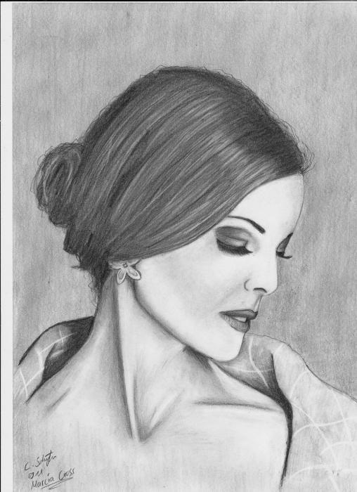 Marcia Cross by KatieJackson